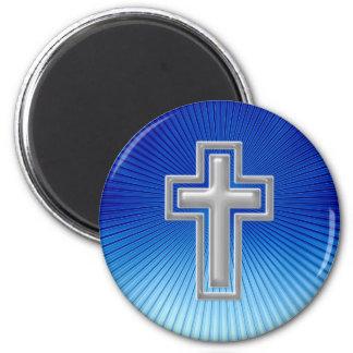 Religious Cross | Christian Magnet