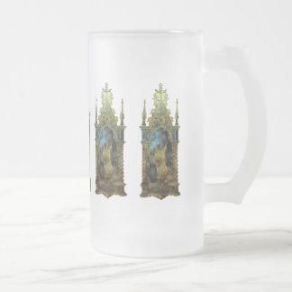 Religious Easter Icon Mugs
