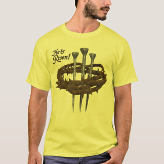 Religious Easter T-shirts