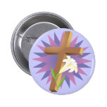 Religious Easter T shirts and Gifts Pin