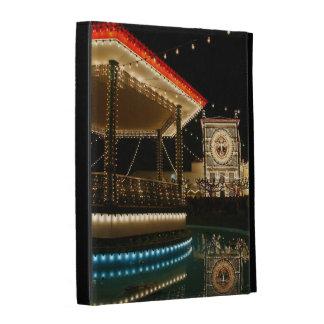 Religious festivities in the Azores iPad Folio Cover