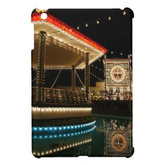 Religious festivities in the Azores iPad Mini Cover