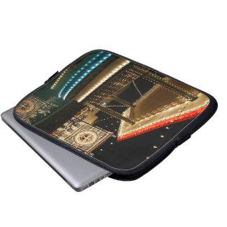 Religious festivities in the Azores Laptop Sleeve