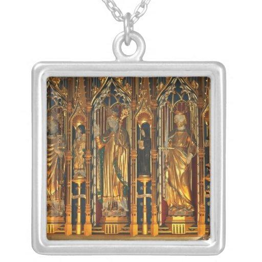 Religious Icon Necklace