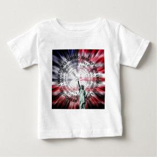 Religious Liberty Baby T-Shirt