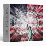 Religious Liberty Binder