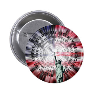 Religious Liberty Button