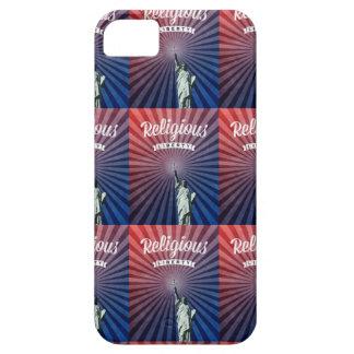 Religious Liberty iPhone 5 Covers
