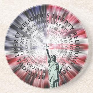 Religious Liberty Coaster