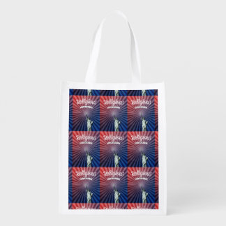 Religious Liberty Grocery Bag