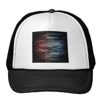 Religious Liberty Trucker Hat