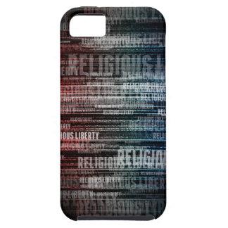 Religious Liberty iPhone SE/5/5s Case