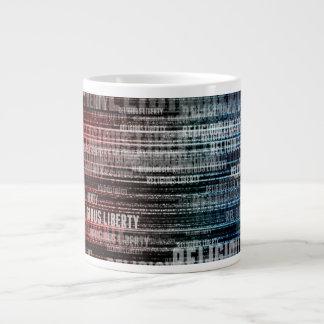 Religious Liberty Large Coffee Mug