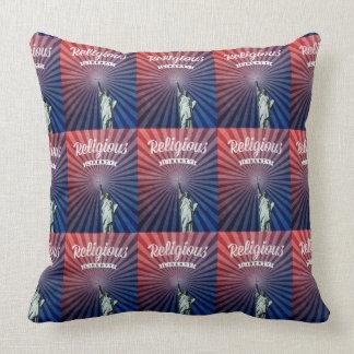 Religious Liberty Pillows