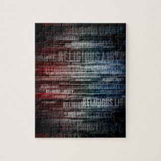 Religious Liberty Puzzle