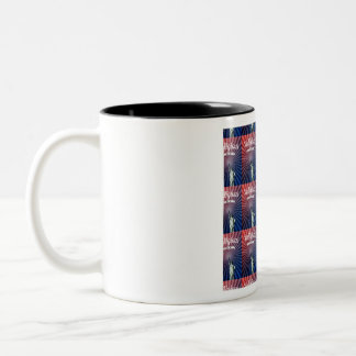 Religious Liberty Two-Tone Coffee Mug