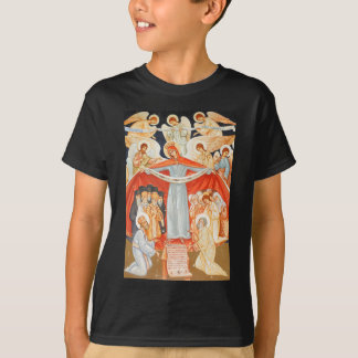 Religious painting T-Shirt