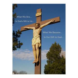 Religious Photo Gifts Inspirational Posters