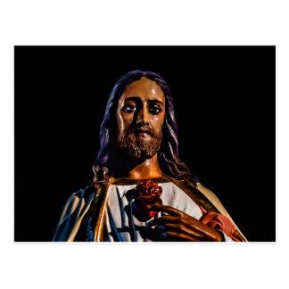 Religious Postcards