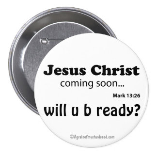Religious Quotes Button