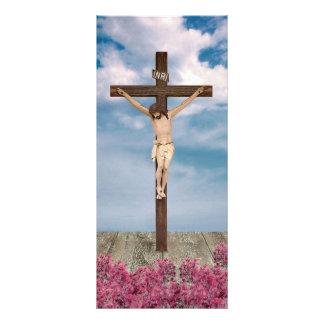 Religious Rack Card