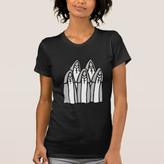 Religious T-shirt Catholic Nuns