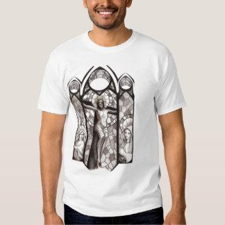 Religious Tattoo T-Shirt