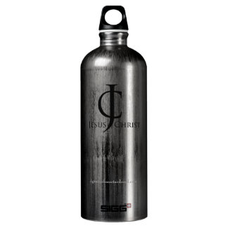 Religious Water Bottle