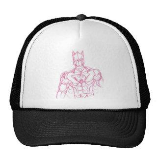 Relik Concept Cap Trucker Hat