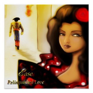 Relinquished Love poster