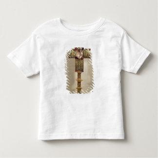 Reliquary cross of Pope Urban V  1368-78 Toddler T-shirt