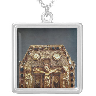 Reliquary of Pepin I  King of Aquitaine Jewelry