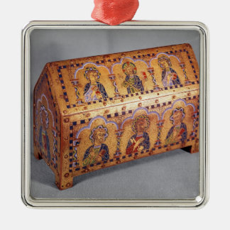 Reliquary of St. Anne Christmas Tree Ornaments