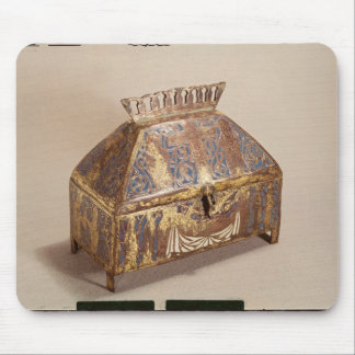 Reliquary of St. Exupere Mouse Pad
