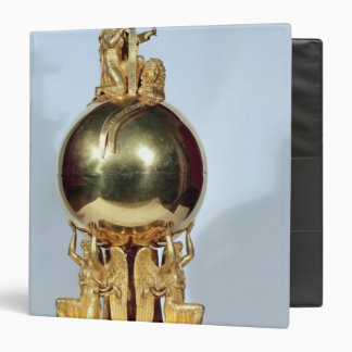 Reliquary of the Crown of Thorns Binder