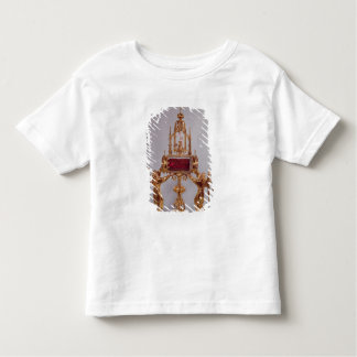 Reliquary of the Veil of St. Aldegonde Toddler T-shirt