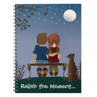 Relish the Moment Journal