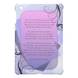 Relleno el caso con el poema del amor