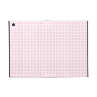 relleno el modelo rosado de la guinga iPad mini funda