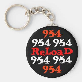 ReLoaD954 KeyChain