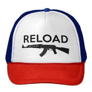 Reload AK-47 Hat