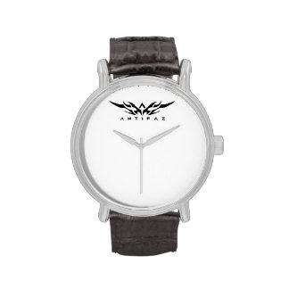 Relog Antifaz Reloj