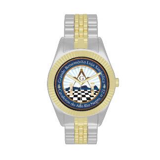 Relógio CARN-Brasil Wrist Watches