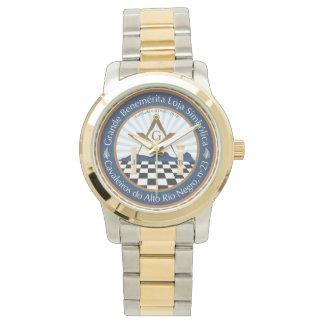 Relógio el Mojón-Brasil Reloj De Mano