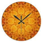 Reloj 02 de la mandala