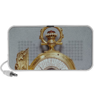 Reloj, 1897-1901 PC altavoces