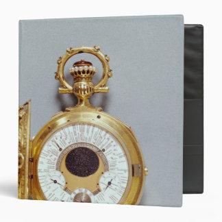 Reloj, 1897-1901