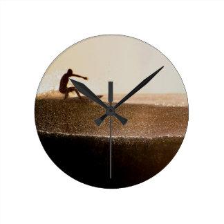 reloj 1, Copyright Karen J Williams de la persona