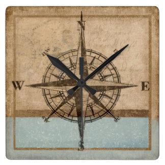 reloj 1, Copyright Karen J Williams del rosa de co
