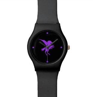 Reloj Amethyst de Pegaso